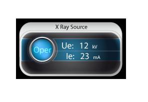 X Ray Source Software