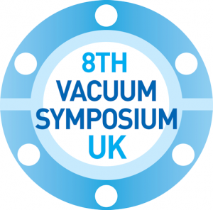 8th Vacuum Symposium UK Logo