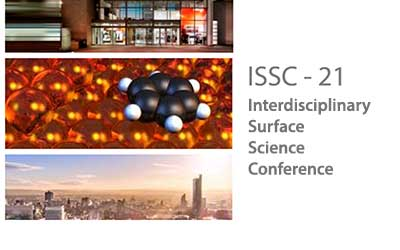 Henniker Scientific to attend ISSC 21 Conference News