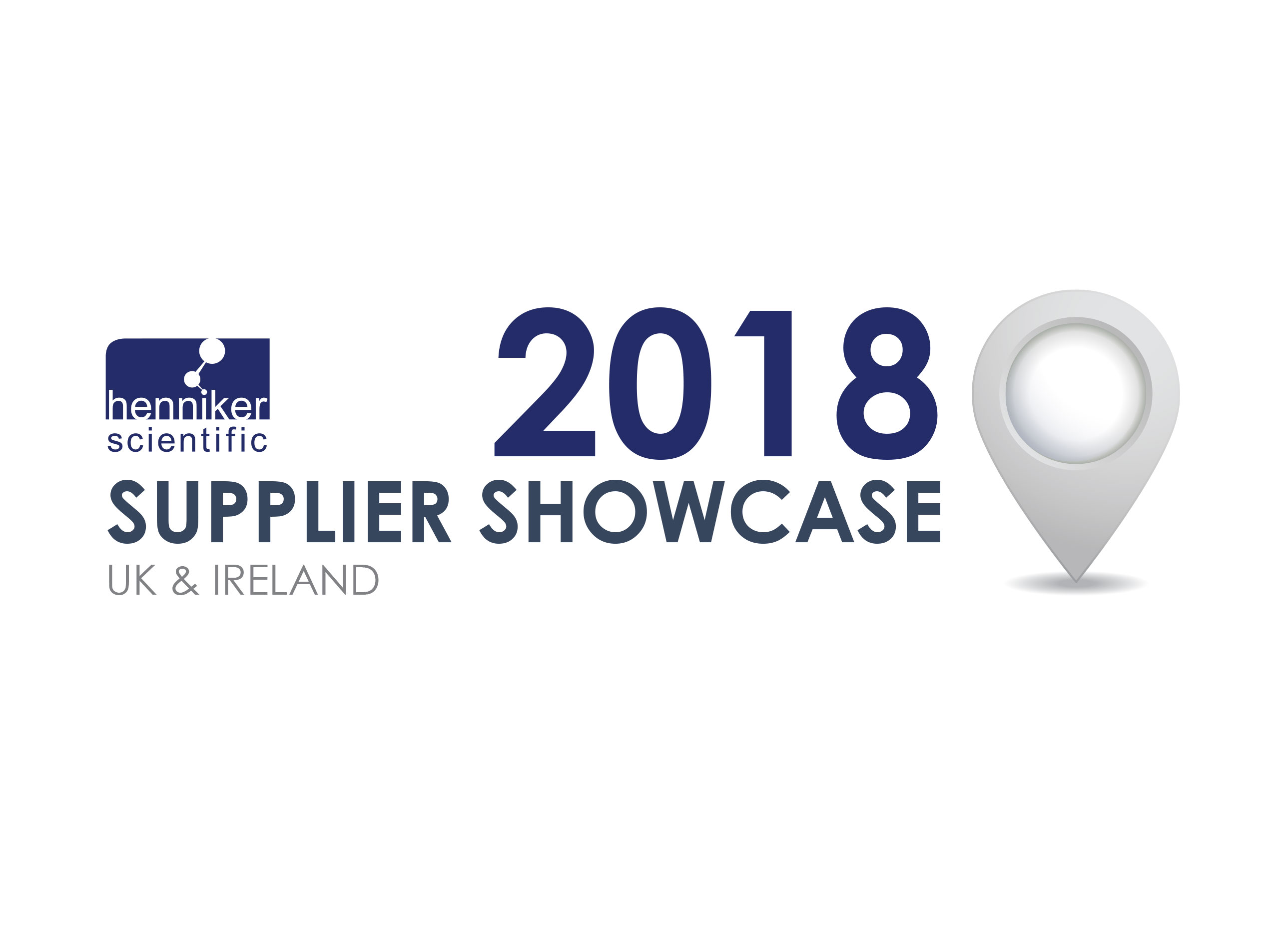 Supplier showcase logo 2018