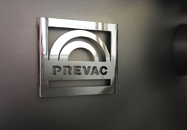 the mark of precision prevac henniker scientific