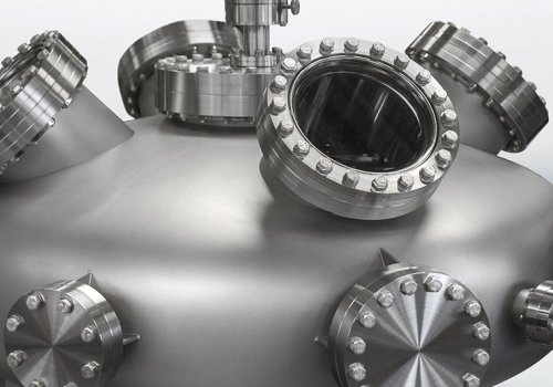 Vacuum Processes & UHV Surface Analysis
