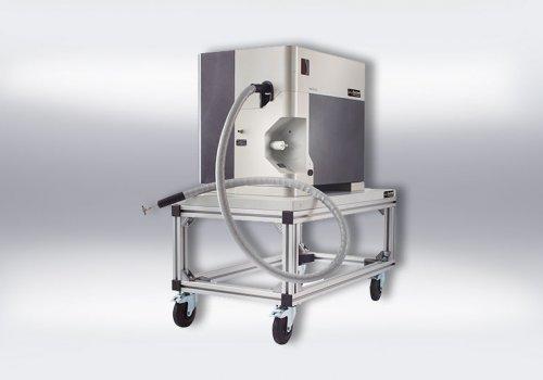 TGA Mass Spectrometer