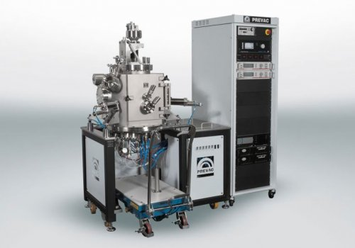 Sputter Deposition Systems
