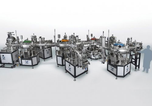 Custom UHV Systems