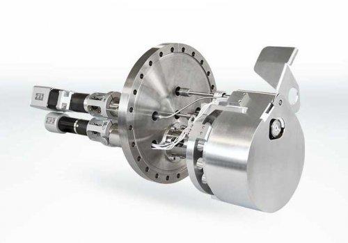 1-4 axes PLD Target Manipulators