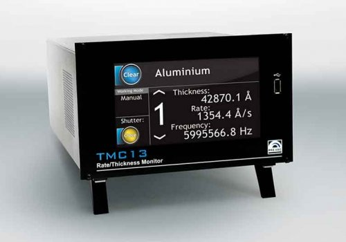 Thin Film Deposition Rate Controller