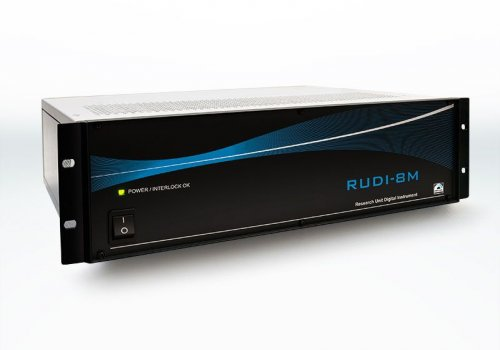 RUDI-8M Power Supply