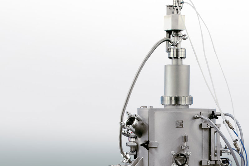 Henniker Scientific Application Sputter Deposition Systems