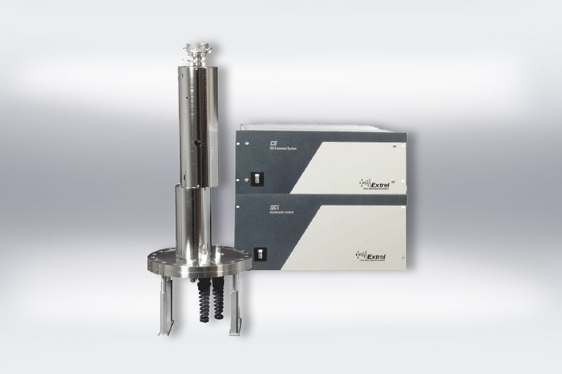 Henniker Scientific High Mass Quadrupole Mass Spectrometers