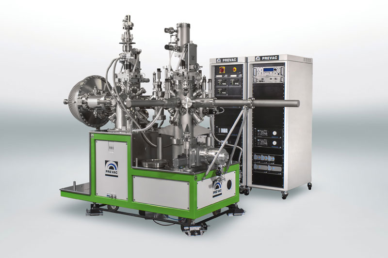 Henniker Scientific Prevac Analytical Systems for Synchrotrons