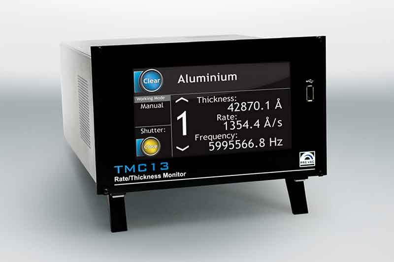 TMC13 Thin Film  Deposition Rate Controller